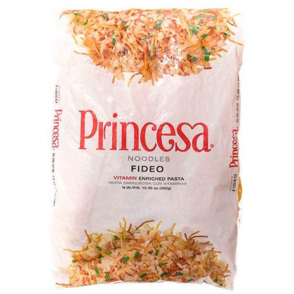 Pasta Princesa Fideos, 12.35 oz