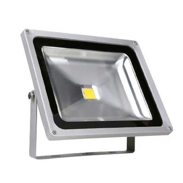Reflector LED de 50 W 6000 K