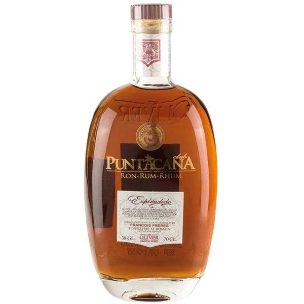 Ron Punta Cana Club Espléndido, 700 ml