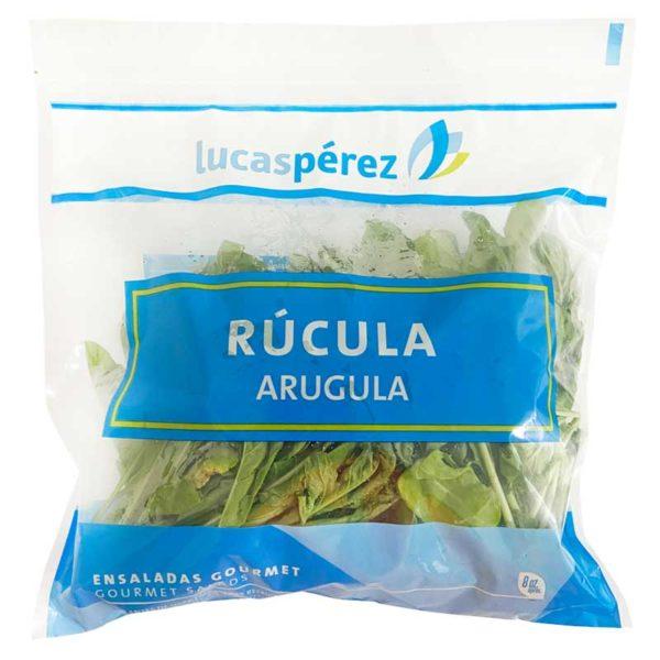 Rúcula Lucas Pérez, 8 oz