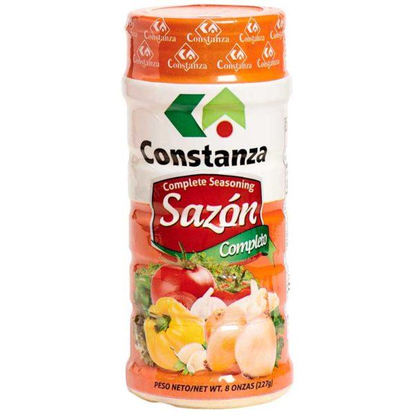 Sazón Completo Constanza, 8 oz