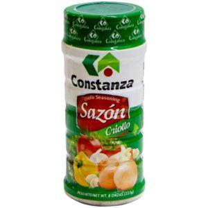 Sazón Criollo Constanza, 8 oz