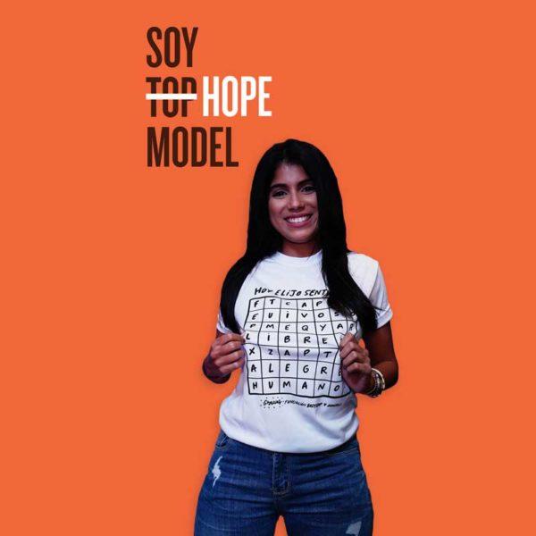 T-shirt St. Jude Collection 2019, Sopa de Letra