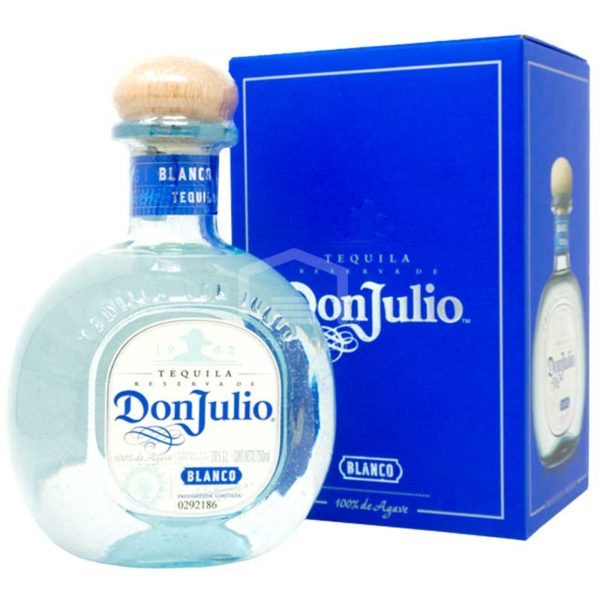 Tequila Don Julio Blanco, 750 ml