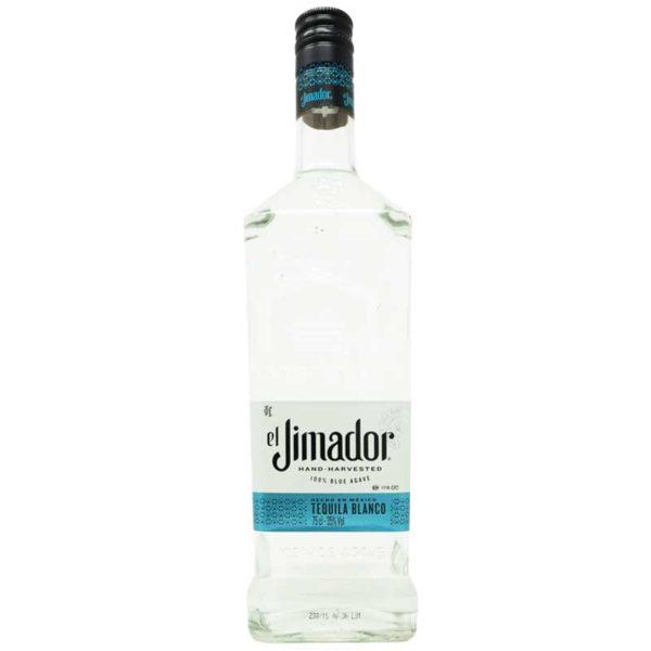 Tequila El Jimador Silver, 750 ml