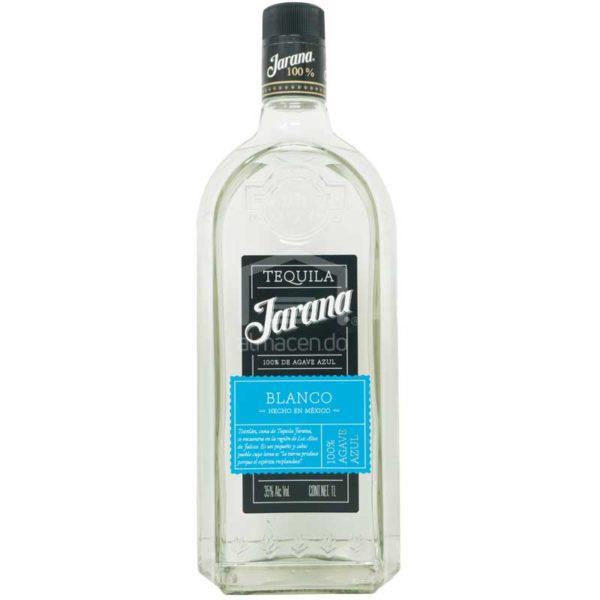 Tequila Jarana Blanco, 1L