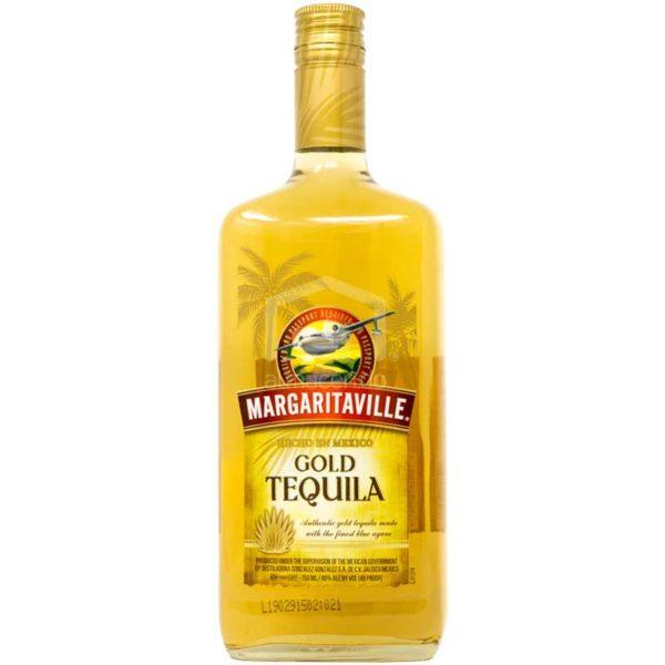 Tequila Margaritaville Gold, 750 ml