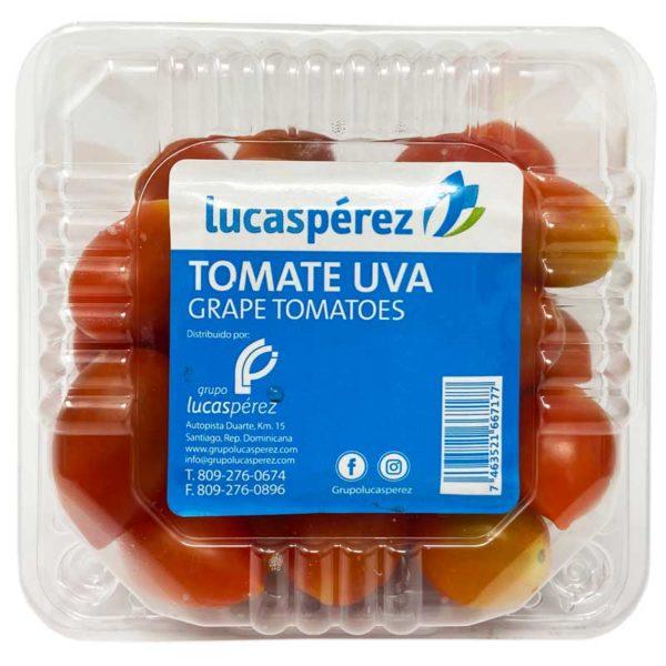 Tomates Cherry, 1 lb