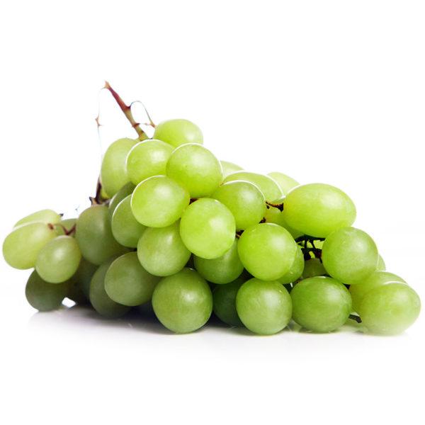 Uvas Blancas sin Semilla, 1 lb