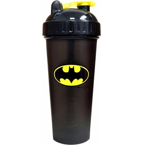 Vaso Agitador PerfectShaker Hero Series Batman, 28oz
