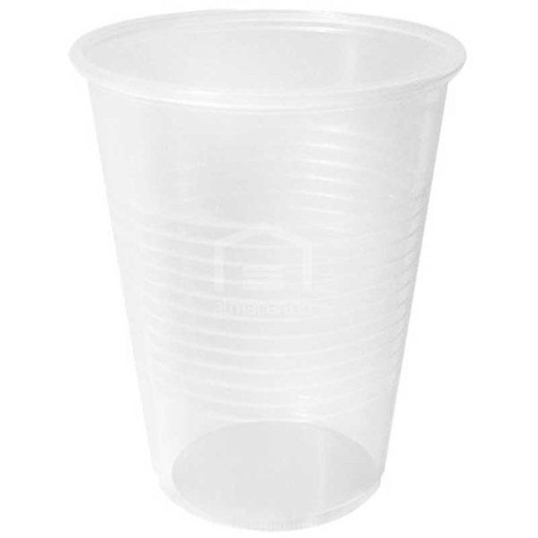 Vasos Desechables Plásticos, 12 oz (50 uds)