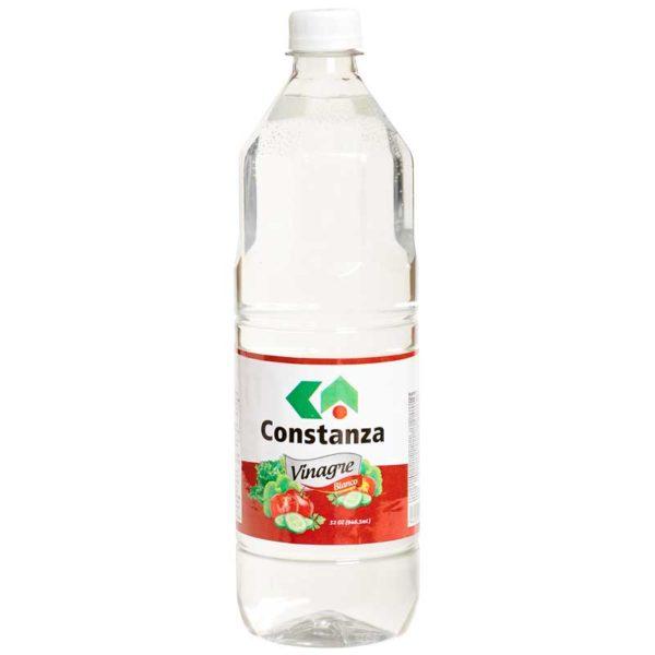 Vinagre Constanza Blanco, 32 oz