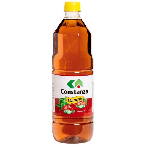 Vinagre Constanza Natural, 32 oz
