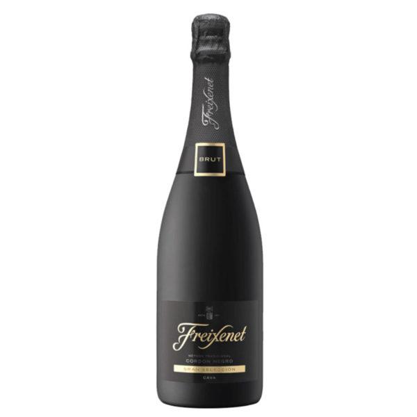 Vino Espumante Freixenet Cordon Negro, 750 ml