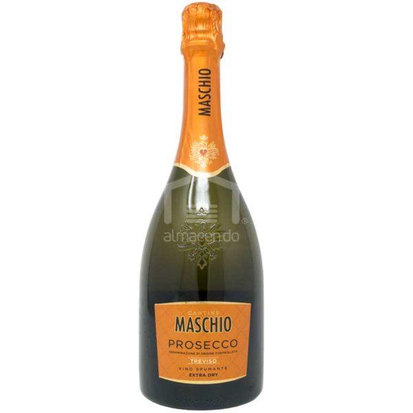 Vino Espumoso Cantine Maschio Prosecco Treviso Extra Dry, 750 ml