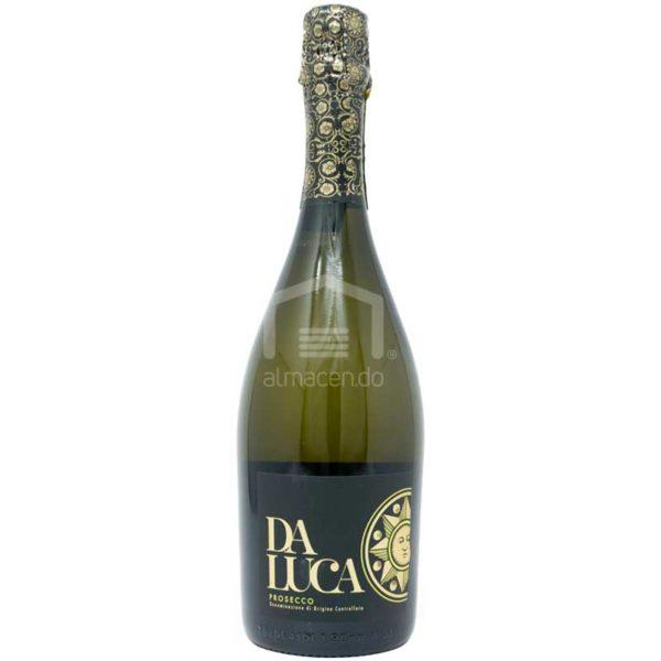 Vino Espumoso Da Luca Prosecco, 750 ml