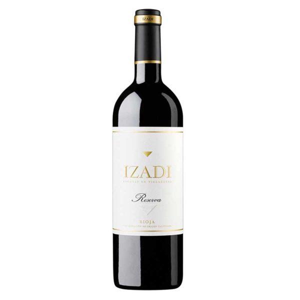 Vino Tinto Izadi Reserva, 750 ml
