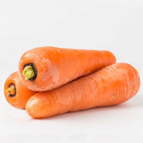 Zanahorias, 2 lbs