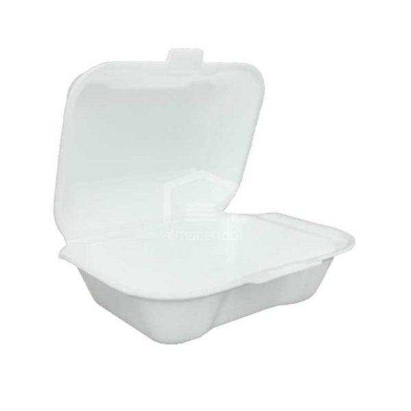 Bandeja Foam Mini Plastifar 6 x 4, 4 x 50 uds