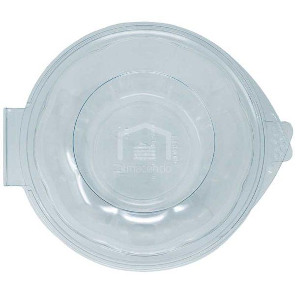 Envase i-Lock 18323 Transparante Plastifar PRND16, 16 oz (60 uds)