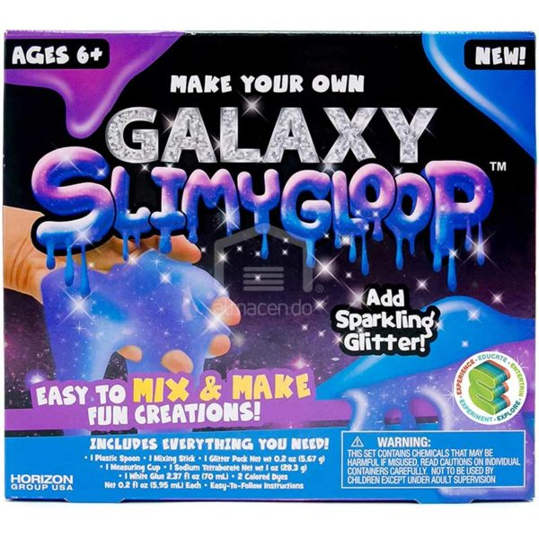 Galaxy Slimygloop