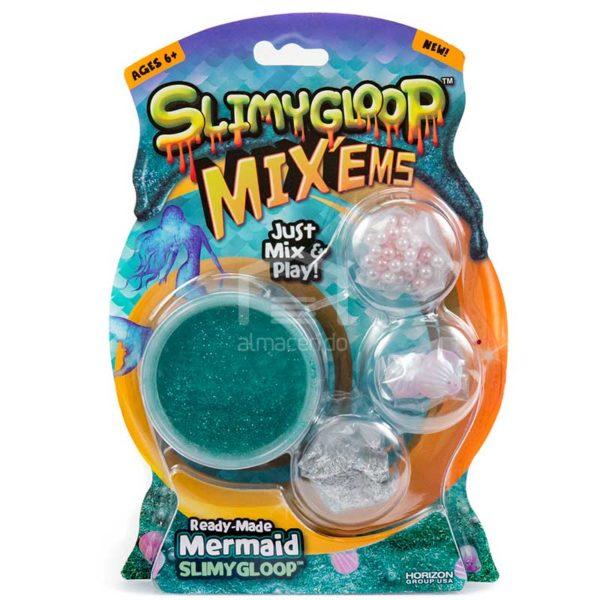 Mix' Ems Mermaid SlimyGloop