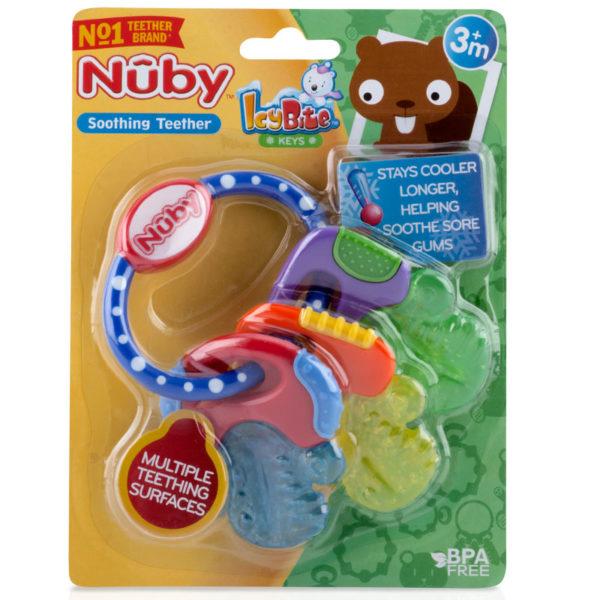 Mordedor Nûby IcyBite