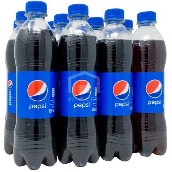 Refresco Pepsi, 15.2 oz (12 uds)