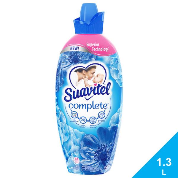 Suavitel Complete Fresca Primavera, 1.3 L