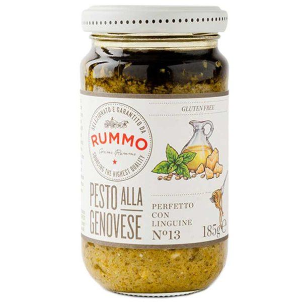 Salsa Rummo Pesto Alla Genovese, 185 g