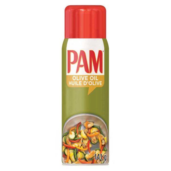 Aceite de Oliva en Spray PAM, 140 g