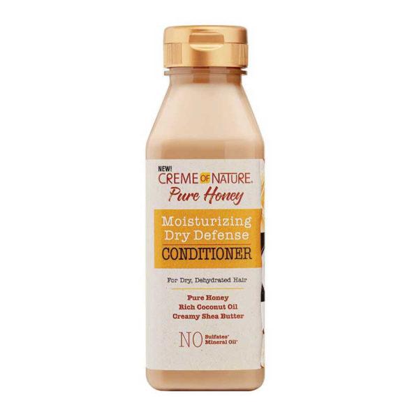 Acondicionador Creme of Nature Pure Honey, 12 oz