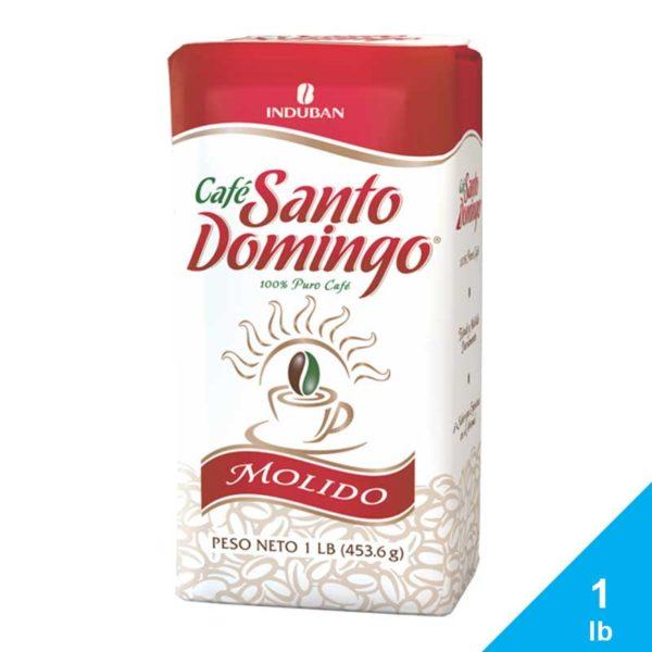 Café Santo Domingo, 1 lb