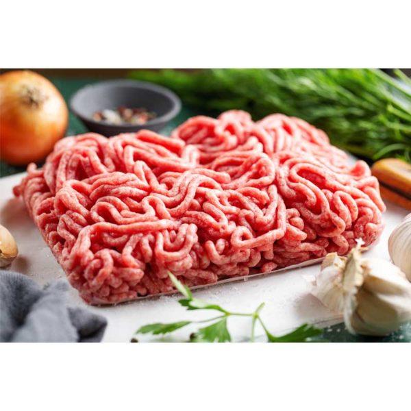 Carne de Primera Molida de Res, 1 lb