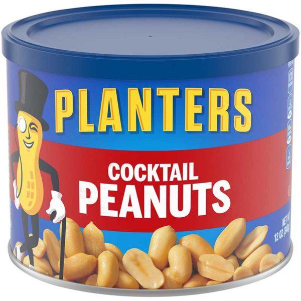Cóctel de Maní Planters, 12 oz