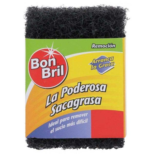 Esponja de Fregar La Poderosa Bon Bril (2 uds)