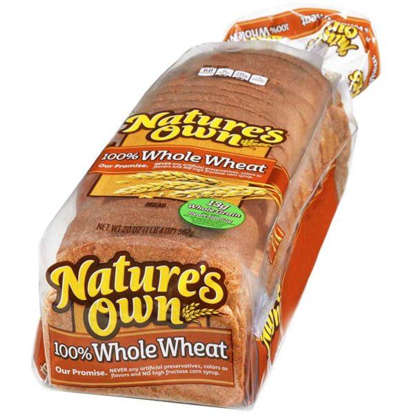 Pan Integral Nature's Own, 20 oz
