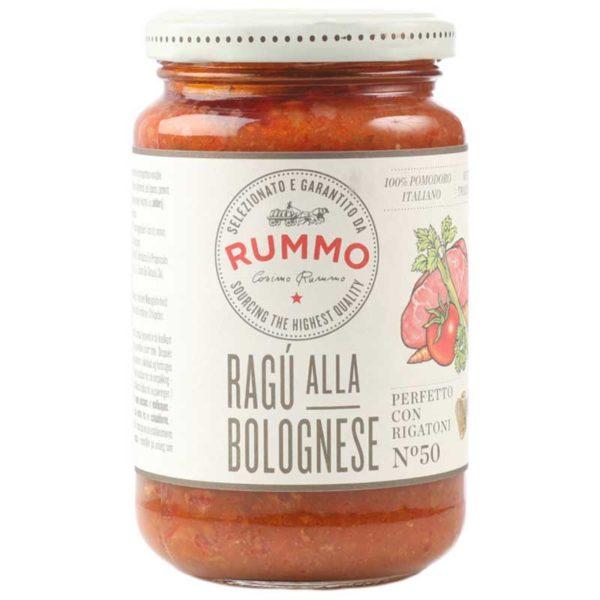 Salsa Rummo Ragú Alla Bolognese, 350 g