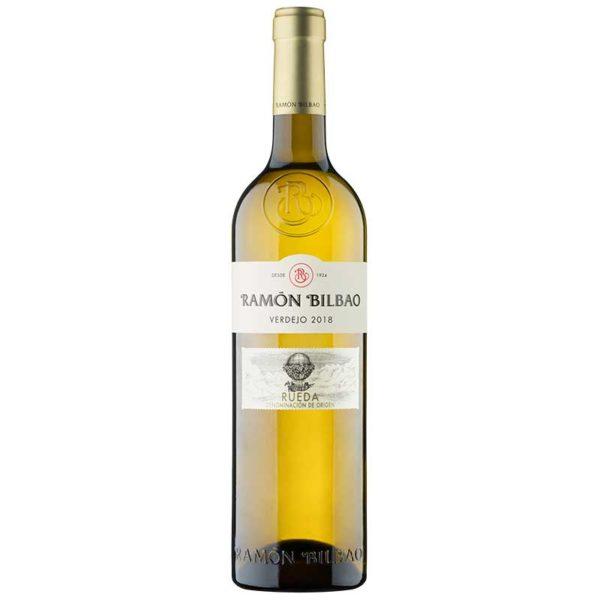 Vino Ramón Bilbao Verdejo, 750 ml