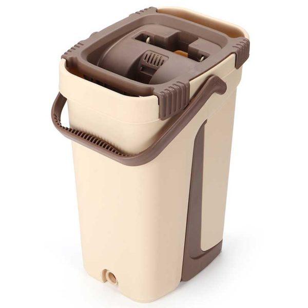 Suaper y Cubeta de Limpieza Automática