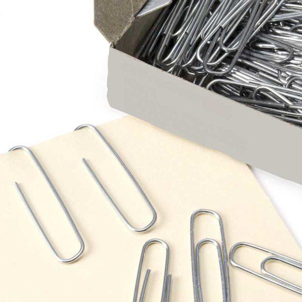 Clips de Metal Talbot (100 uds)