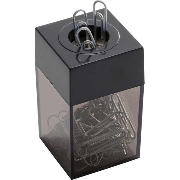 Dispensador de Clips Ofimak Magnéticos