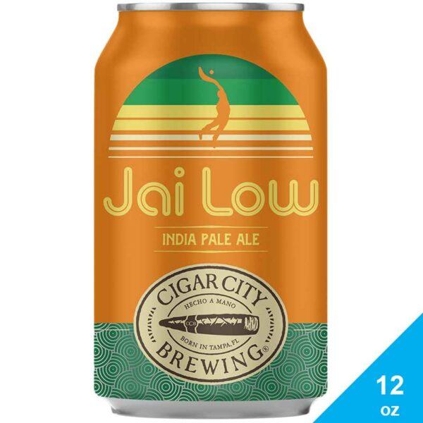 Cerveza Cigar City Jai Alai, 12 oz