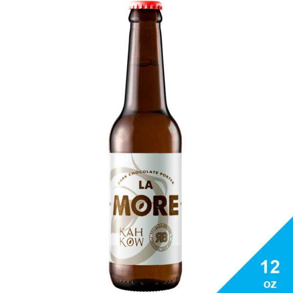 Cerveza La More Republica Brewing, 12 oz