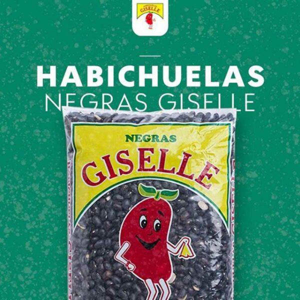 Habichuelas Negras Giselle, 800 g