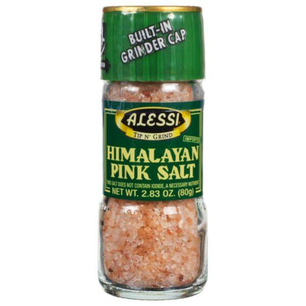 Sal Alessi Rosa del Himalaya, 2.8 oz
