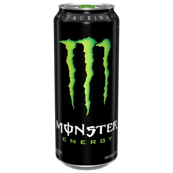 Monster Energy Original, 16 oz