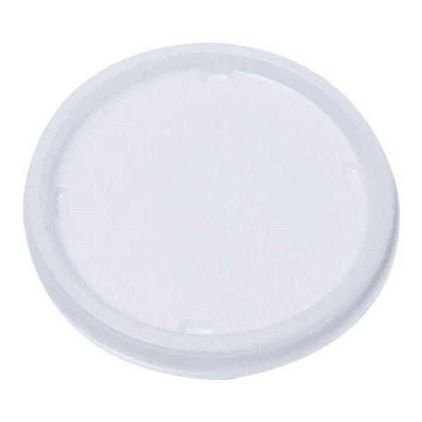 Tapas Envase Plásticos Plastifar, 3, 4, 5 oz (50 uds)