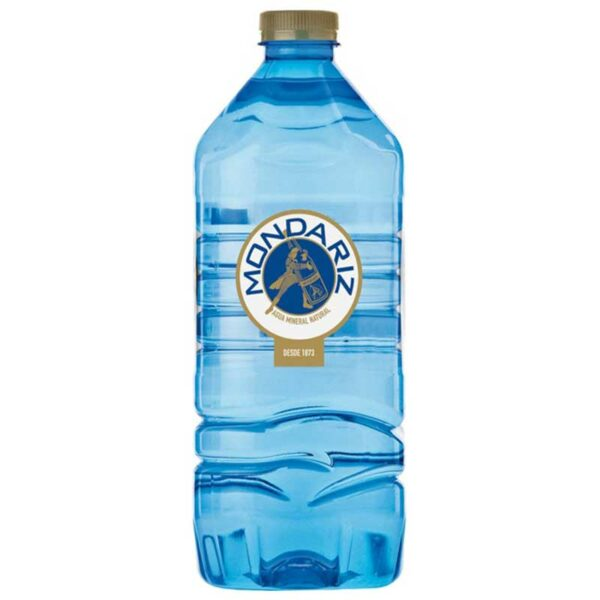 Agua Mondariz Mineral (16.9 oz)