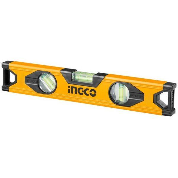 "Nivel de Burbuja INGCO Aluminio 16"""